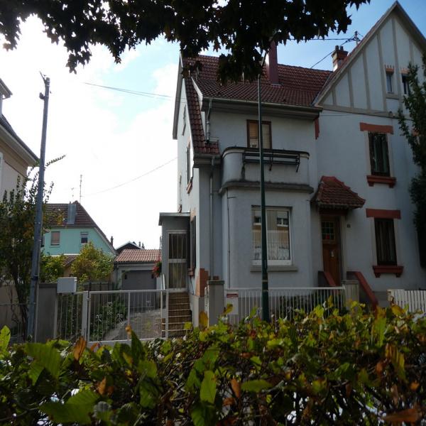 Offres de vente Maison Bourtzwiller 68200