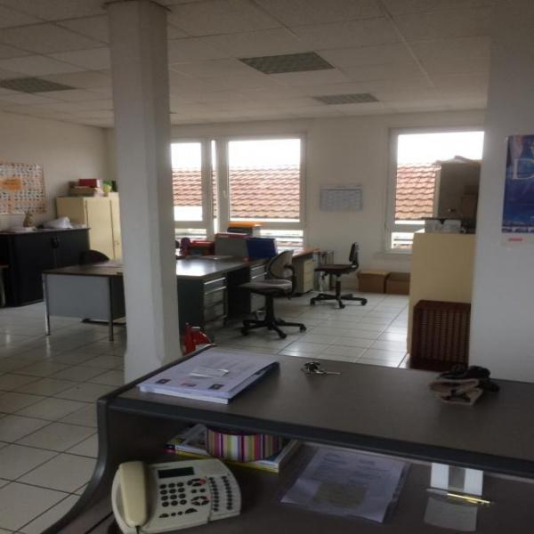 Vente Immobilier Professionnel Bureaux Mulhouse 68100